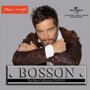 Bosson - The Right Time